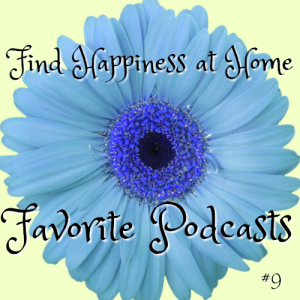 Blog Post Photo - Favorite Podcasts